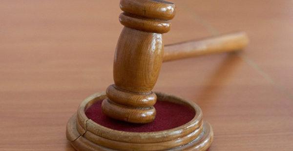 Суд отправил под стражу семерых представителей «Нацкорпуса» - СМИ