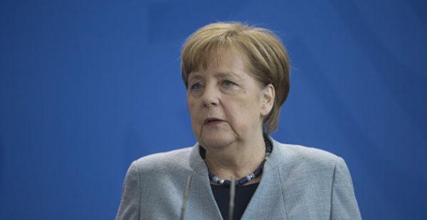 Экономист рассказал, как Меркель «развела» Украину