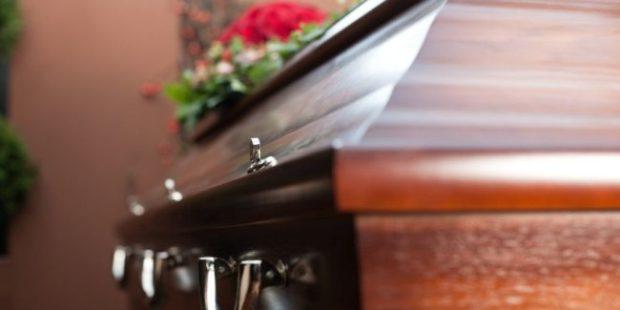В Пулково перепутали гробы с телами умерших женщин