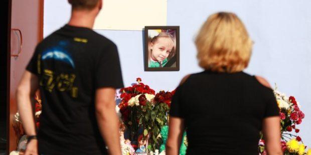Подозреваемый в убийстве школьницы в Тюмени мог участвовать в ее поисках