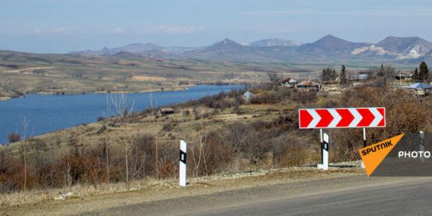 Баку под формальным предлогом отдавали армянские территории։ аналитик о делимитации