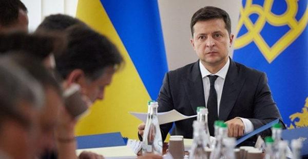 Зеленский рассказал о президентском университете