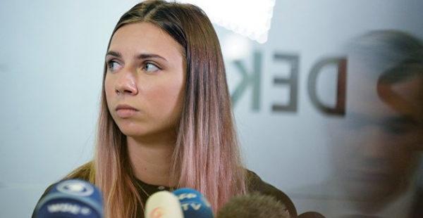 Тимановской предложили продолжить спортивную карьеру в Польше