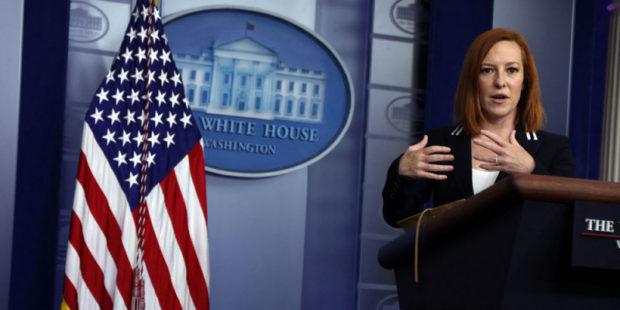 Белый дом подтвердил встречу Байдена с Зеленским