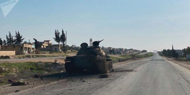 Большая игра на Ближнем Востоке: игра мускулами или ирано-израильская война?