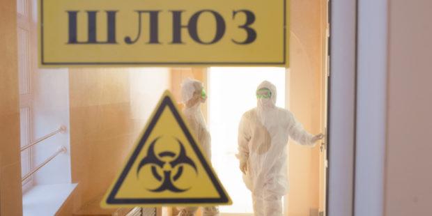 Буянкин назвал число заболевших COVID-19 после вакцинации ивановцев