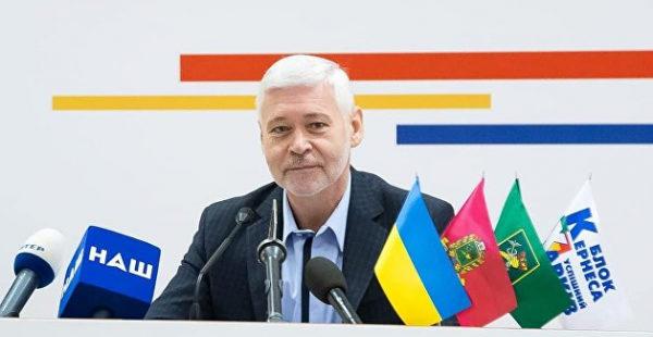 Федеральная прокуратура Германии поможет расследовать подделку документов за подписью Кернеса