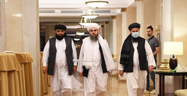 Президент Афганистана готовится сложить с себя полномочия