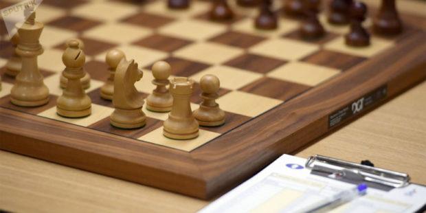 Черными по белым - ученые из Британии и США предлагают изменить правила шахмат