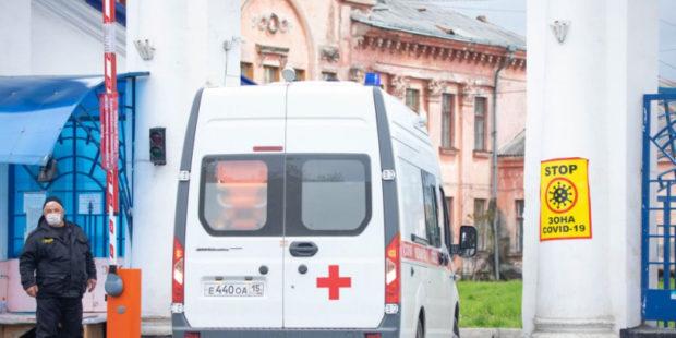 Число жертв аварии в больнице Владикавказа увеличилось, известна причина инцидента