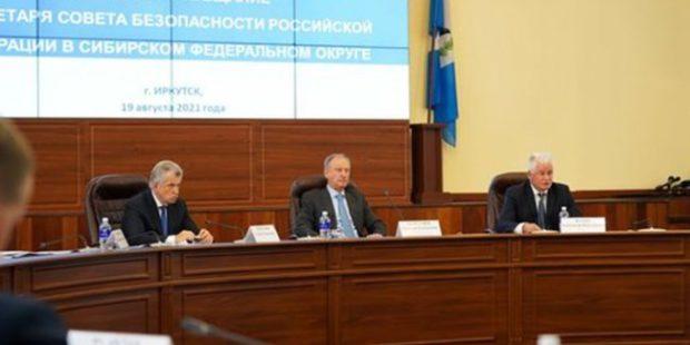 Патрушев: Каждое второе ДТП в Сибири связано с плохим состоянием дорог