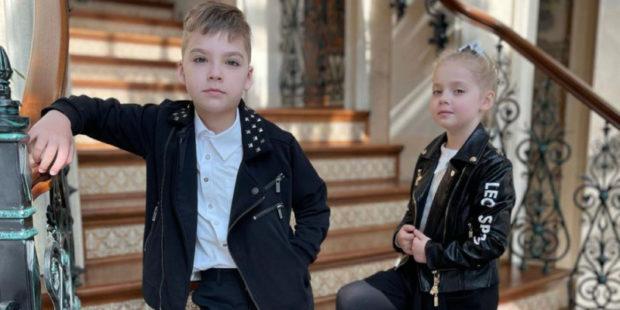 Дочь Галкина и внучка Пугачевой устроили танцевальный поединок - поклонники в восторге