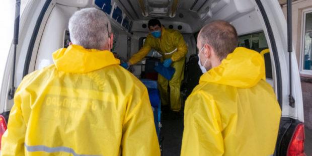 Два молодых пациента с COVID-19 находятся в крайне тяжелом состоянии – Минздрав Армении