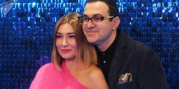 """Две панамы по цене трех"" - жена Гарика Мартиросяна потроллила мужа"