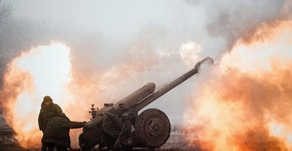 Украинские военные убили женщину в Коминтерново