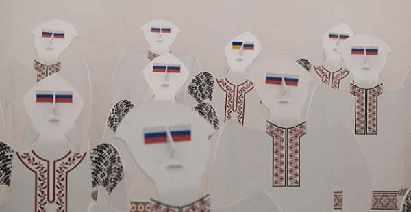 За «хохлов» ответишь: художника из Черновцов допросили в СБУ