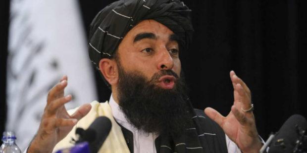 """Талибан"" заявил, что искоренит производство наркотиков в Афганистане"