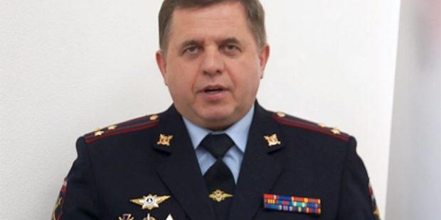 Экс-главу УМВД Камчатки заподозрили в получении взятки в 2 млн рублей