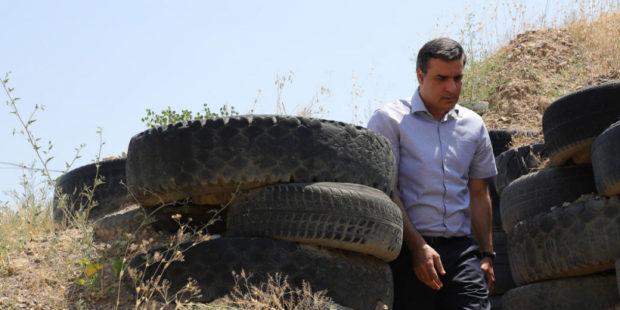 Гибель трех армянских военнослужащих никак не связана с действиями Азербайджана - Татоян