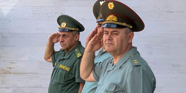 Глава Генштаба ВС Армении прокомментировал ситуацию на границе с Азербайджаном