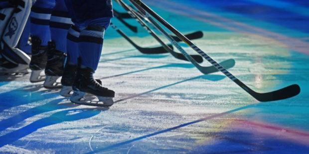 Хоккеист Стас Петросян извинился за расистский жест в адрес китайского спортсмена