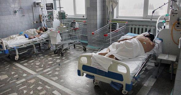 Ивановский депздрав раскрыл портрет пациента COVID-госпиталя
