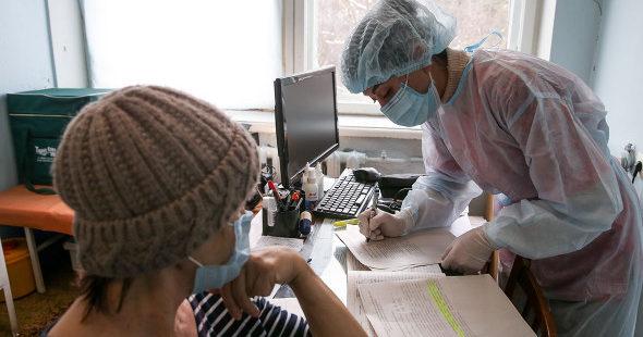 Ивановский депздрав заявил о формировании коллективного иммунитета к коронавирусу среди лиц 65+