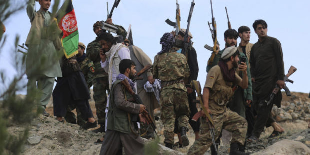 Как отразится ситуация в Афганистане на Южном Кавказе - армянский политик