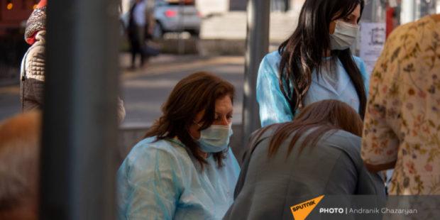 Какие обследования нужно проходить перед вакцинацией от COVID - ответ Минздрава Армении