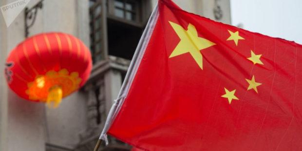 Китай продает медь из запасов, чтобы сбить цену - продажи идут, цена особо не спускается