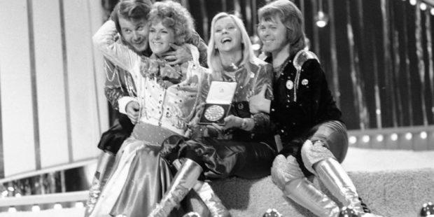 Легендарная АВВА решила запеть спустя 40 лет