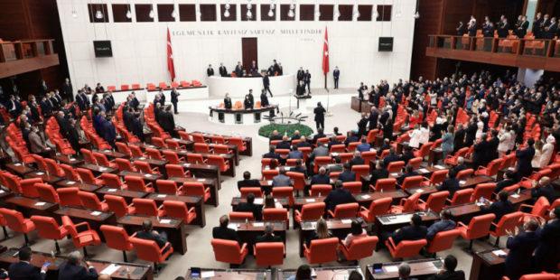 """Лидер кемалистов назвал Эрдогана воплощением """"Талибана"""" в Турции"""