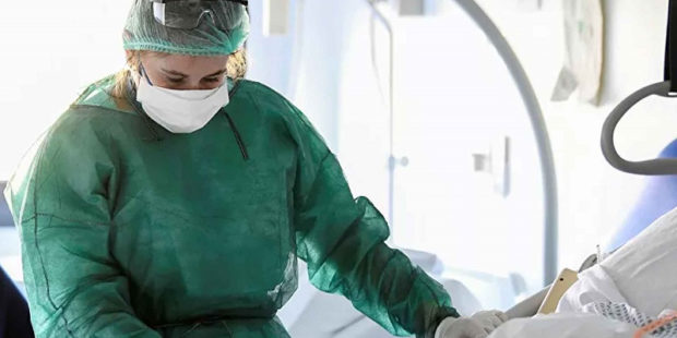 На спад идёт число заболевших коронавирусом в Ивановской области