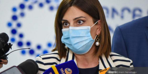 Не хочешь вакцину, сдавай дважды в месяц ПЦР-тест: Минздрав Армении примет новое решение
