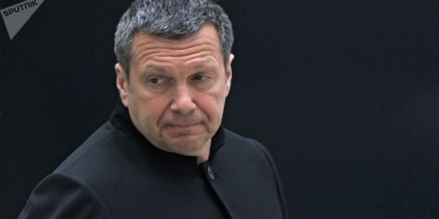 """Панин предложил €500 за плевок """"в рожу Соловьеву"""": ответ """"возродившемуся извращенцу"""""""