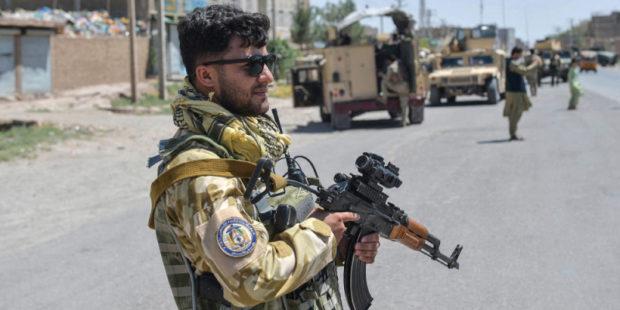 Посол России рассказал о ситуации в афганской столице