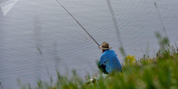 С 1 сентября ловить сиг в Севане будет запрещено: министр проведет срочное совещание