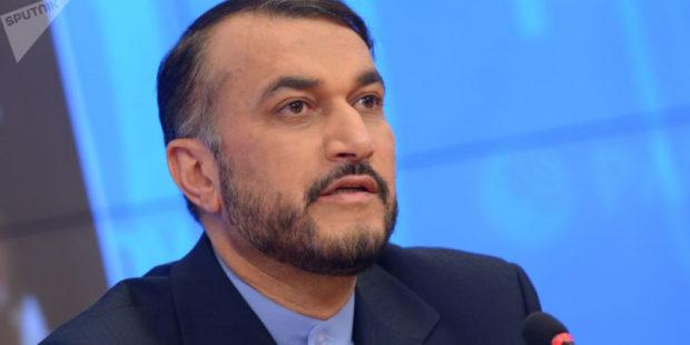 США не избегут ответственности за Сулеймани и аль-Мухандиса - министр ИД