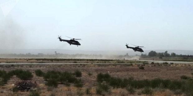 """Станет ли Узбекистан """"запасным аэродромом"""" ВВС США после вывода войск из Афганистана"""