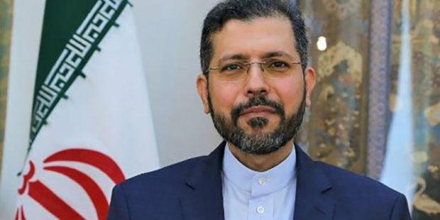 Тегеран не причастен к нападению на судно Mercer Street в Индийском океане - МИД Ирана