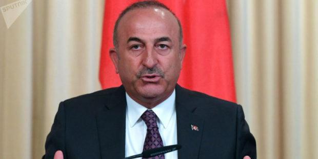 """Турция поддерживает идею создания под контролем ООН """"зоны безопасности"""" в Кабуле - МИД"""