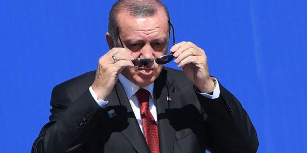 """Турция предпримет шаги, если Армения """"воспользуется шансом"""" – Эрдоган"""