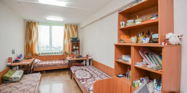 В Иванове непривитых студентов не будут пускать в общежития