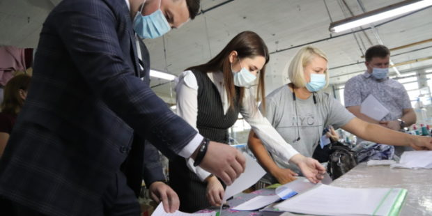 В Ивановской области из-за несоблюдения норм эпидбезобасности из 312 закрыли 18 организаций