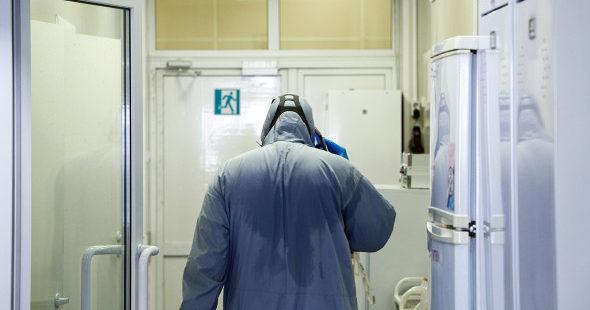 В Ивановской области от COVID-19 скончался 57-летний мужчина из Шуи