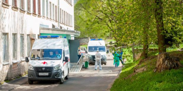 В Ивановской области от коронавируса скончался 67-летний мужчина