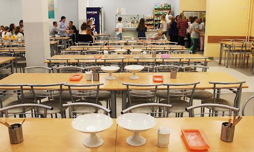 В Ивановской области повысят заполняемость школьных столовых
