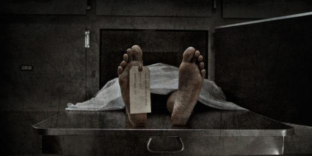 В Ивановской области произошёл резкий всплеск смертности