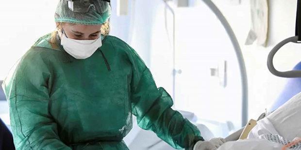 В Ивановской области снова идёт в рост суточное число заболевших COVID-19