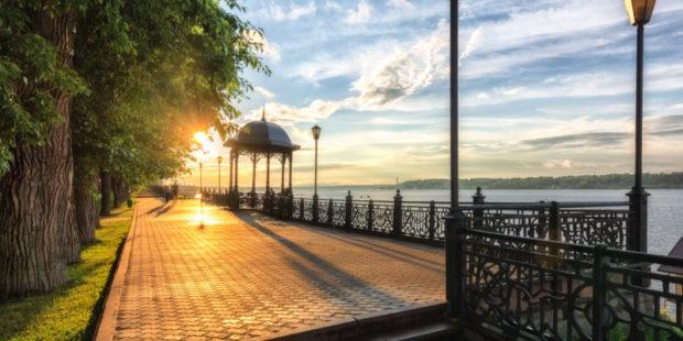 В Ивановской области в разгар пандемии COVID-19 отпразднуют День города Кинешмы
